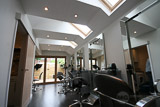MG Partitions & Ceilings Ltd